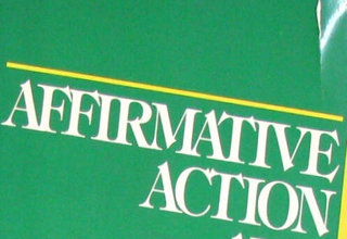 EEO and Affirmative Action