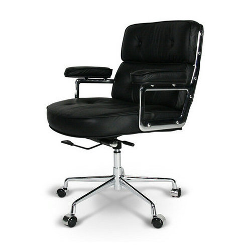 Eames Executive Chairs Leather swivel chair office chair lif