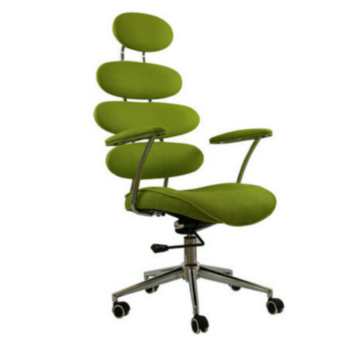 New design Green Mesh Office Chair, Modern Green Office Chai
