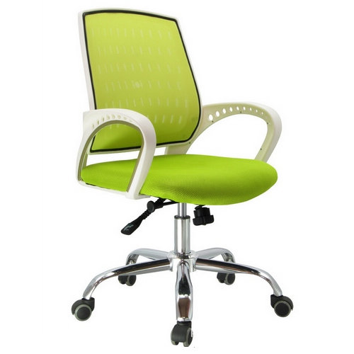 Beautifully functional office chair staff mesh chair