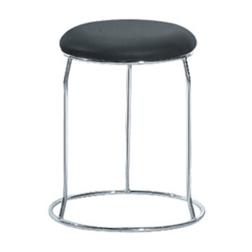 Stainless Steel Chair Dining Chair Round chair leisure chair