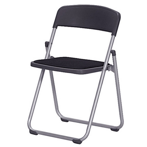 wholesale metal frame plastic folded chair factory supply