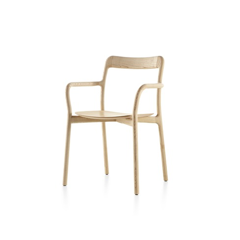 Wood Chair Wood Dining Chair Wooden Furniture Branca Chair