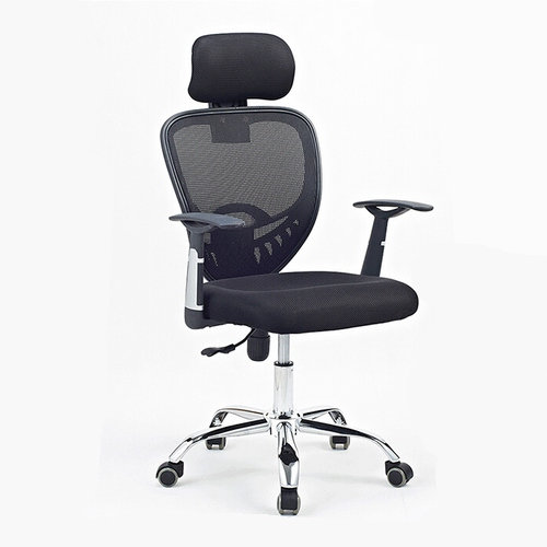 high back office manager mesh chair office chair