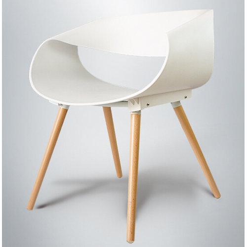 Fashion parlor chair leisure chair dining chair