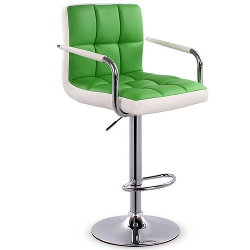 Beautiful and practical lift multifunction bar chair