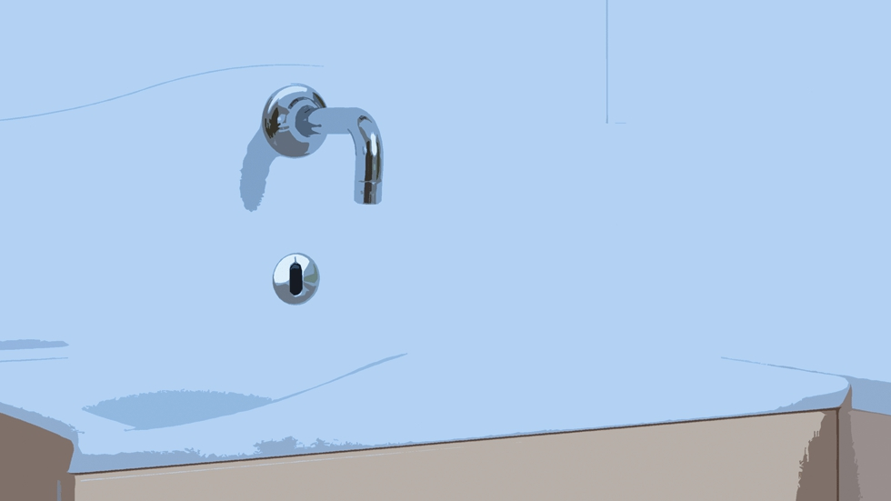 The Sink's Role in Infection Control