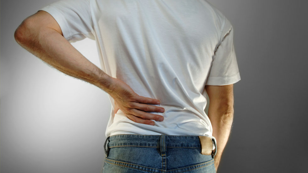Back Pain Costs Companies Billions Every Year
