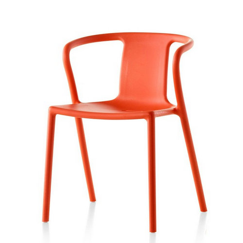 Modern minimalist IKEA armchair eames chair seating