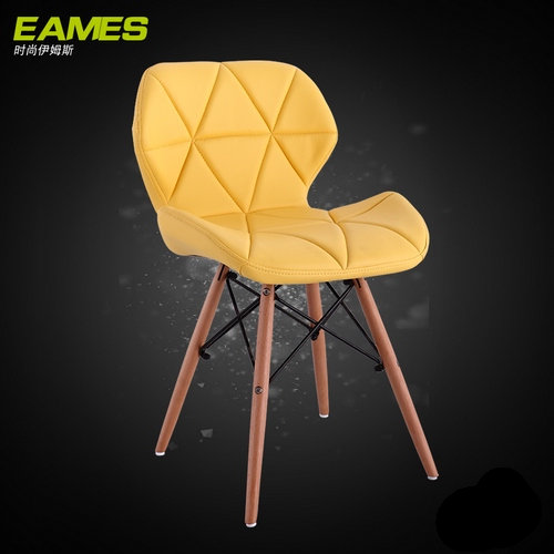 Eames Chair European minimalist modern lounge chair seating