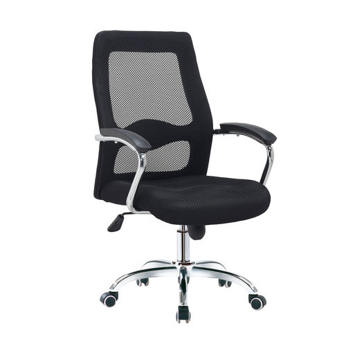 Belt breathable student computer chair office chair seating