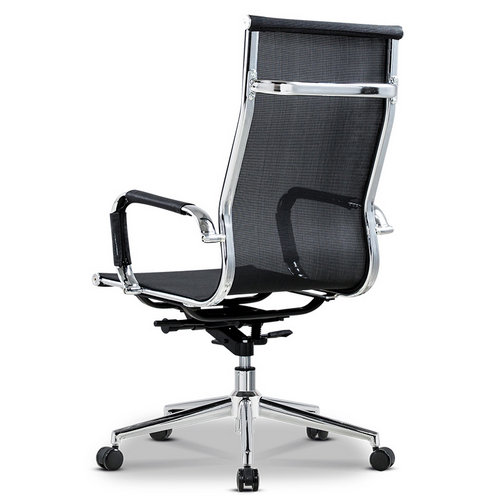 Fashion breathable mesh high back office chair seating