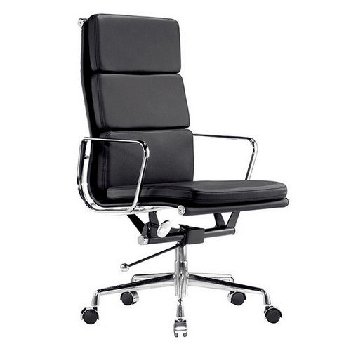 Highback strong manager chair Eames office chair seating