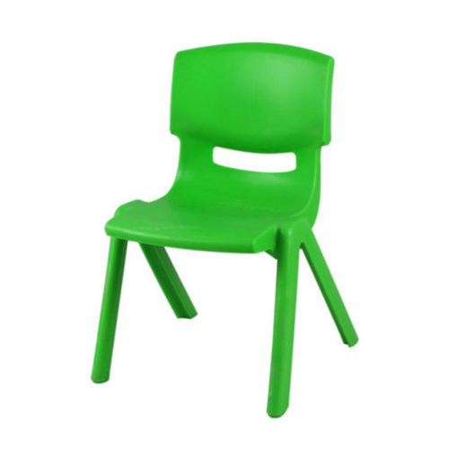 Children thick plastic chair baby nursery dedicated armchair