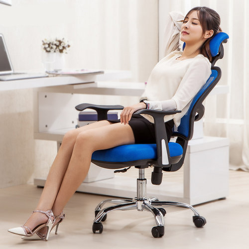 Fashion lift staff chair office chair mesh chair seating