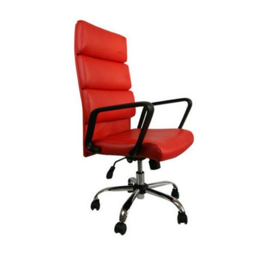 Fashion highback beautiful manager office chair seating