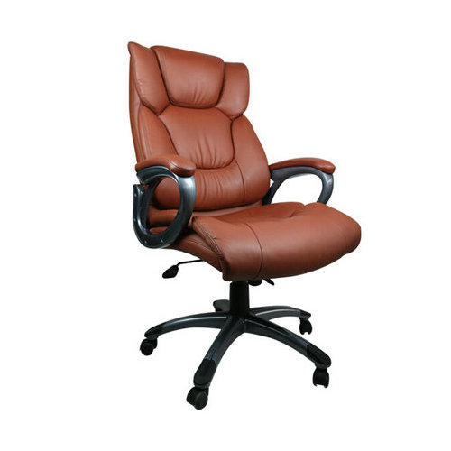 Hot sale ergonomic executive leather office chair seating