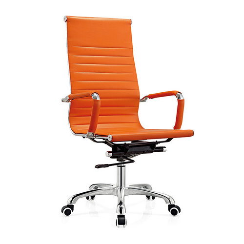 Leather office chair practical computer chair furniture