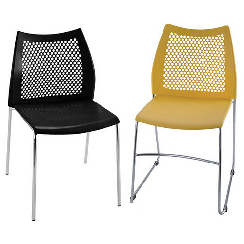 Multifunction steel plastic chair leisure chair furniture