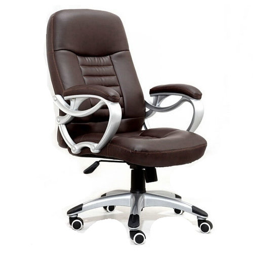 Comfortable new style leather office chair office furniture