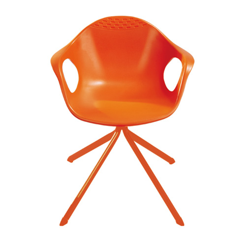 New high chair leisure plastic chair lounge chair seating