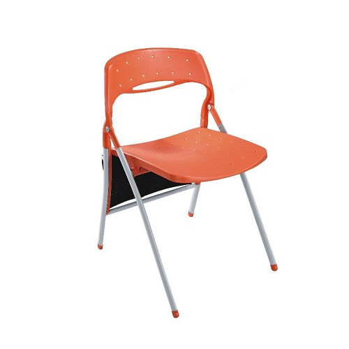 Modern Office Classroom Stack Plastic Folding Training Chair