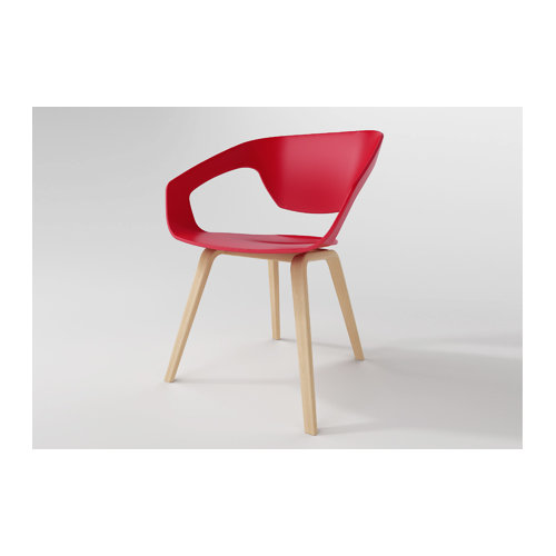 Fashion Leisure Chair Creative Office Chair Dinging Chair