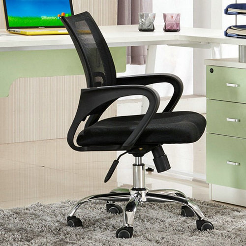 China manufacturing cheap mesh office chair computer chair