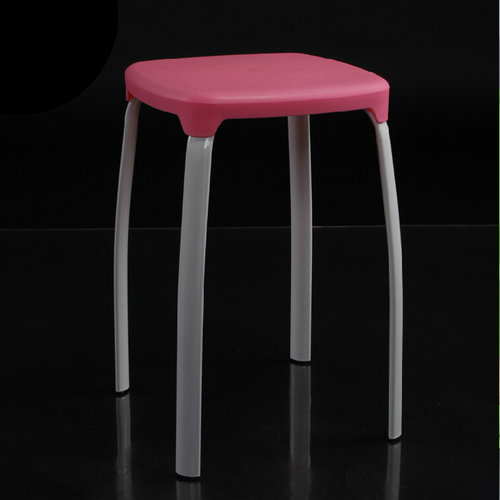 Export Swiss-style stools PP stool china wholesale stool