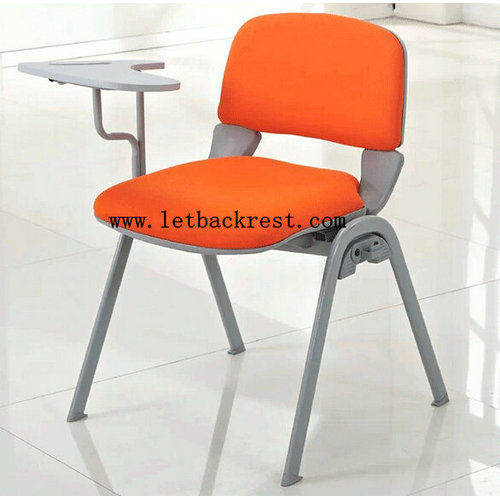 Thick mesh with WordPad Training Chair Conference Chair