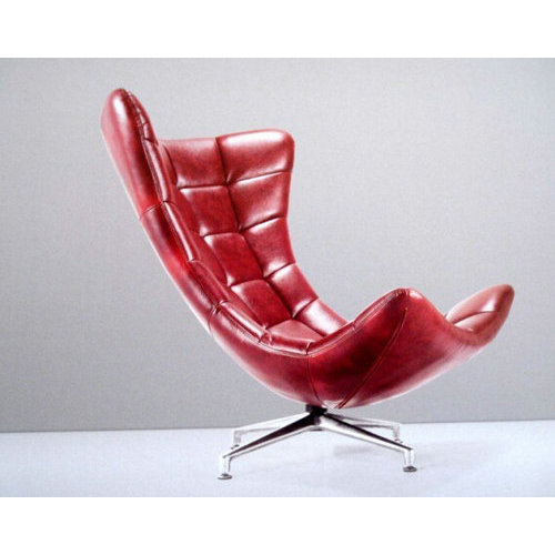 leisure furniture living room PU leather recliner chair