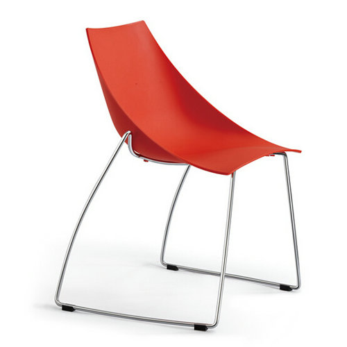 Eames chair China Wholesale PP Dining Chair leisure chair
