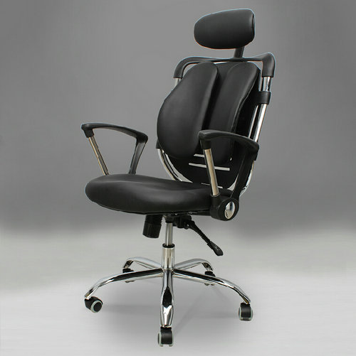 ergonomic dsp double back computer chair china office chair