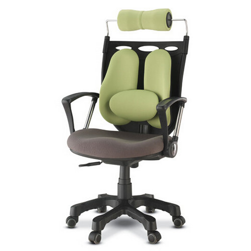 Korea design DSP ergonomic Double back computer office chair