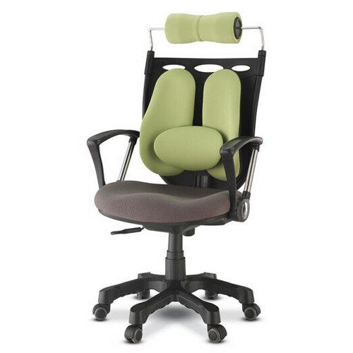 Korea design DSP ergonomic Double back computer office chair