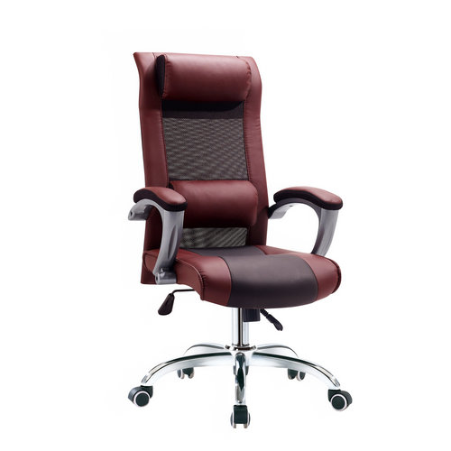 boss leather swivel office executive chair made in china