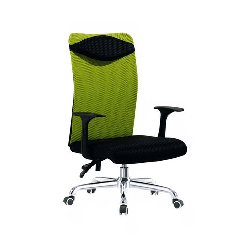 Boss Executive mesh Ergonomic office chair China factory