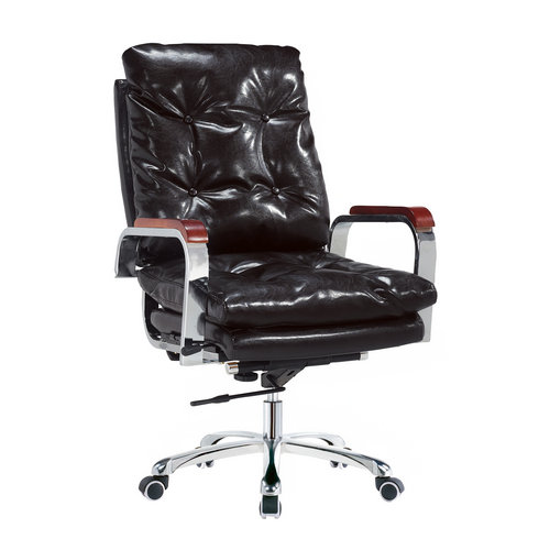 PU leather office chair Made In China office furniture