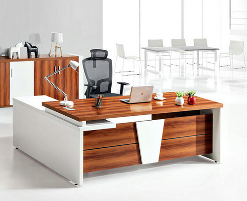 Clerk desk executive wooden office table/desk furniture