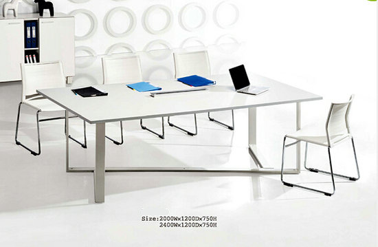 meeting table office conference desk design chatting table