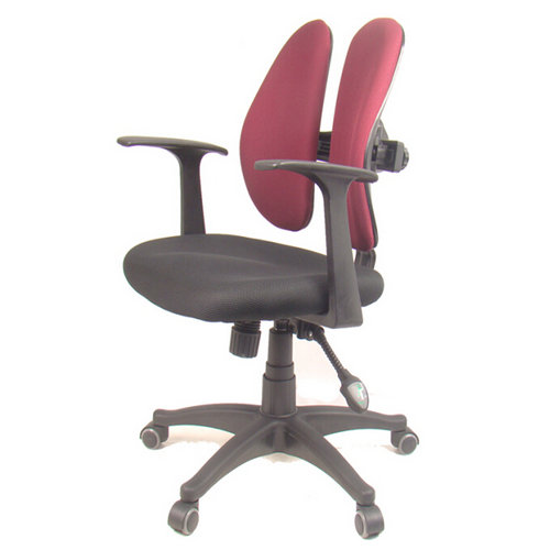conference chairs/dsp Double back office chairs korea design