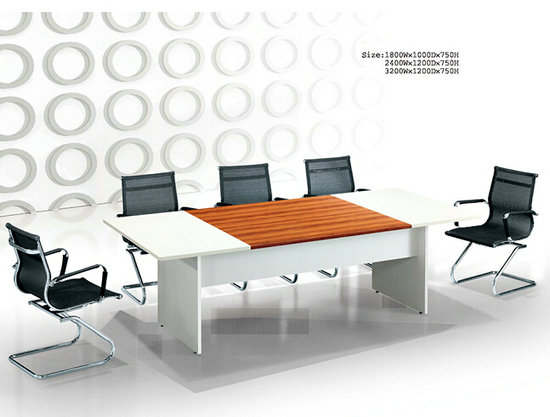 Office conference table simple meeting desk made in China