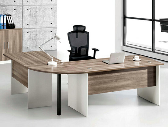 office furniture wooden office table luxury executive desk