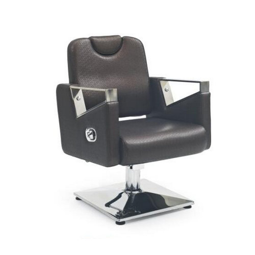 Comfortable Hair Salon Equipment Barber Chair Reclining Hair