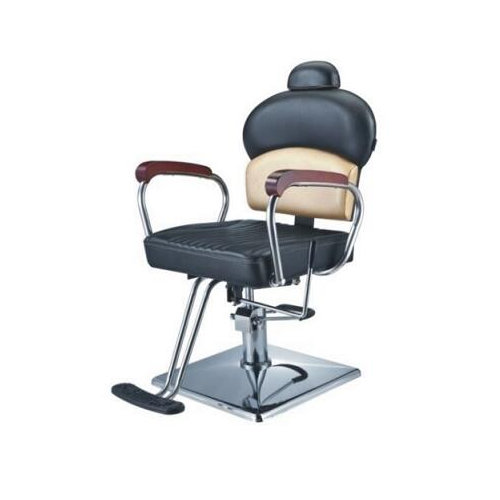 best man reclining hair salon chairs / cheap barbershop equi