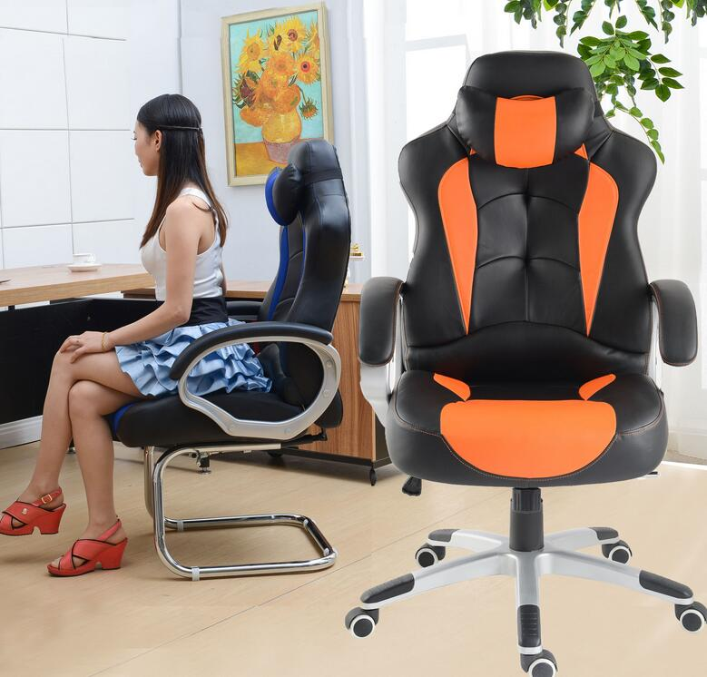 Office Chair Advice