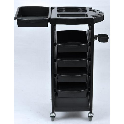 china wholesale beauty salon trolley hairdresser tool cart