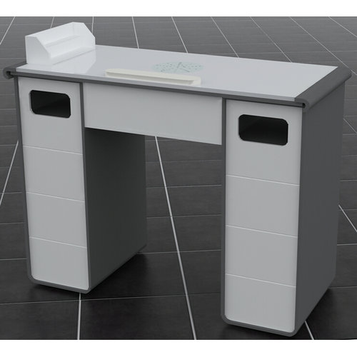 cheap nail salon equipment manicure desk / nail table