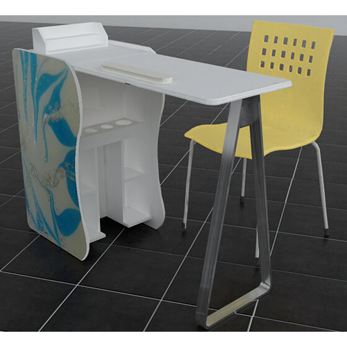 Cheap Manicure Table / Nail Table / Nail Salon Desk For Sale