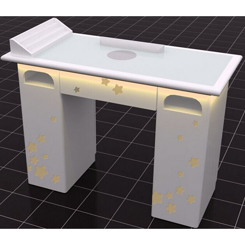 Professional manicure table of nail technician salon Furnitu